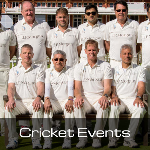 Cricket events