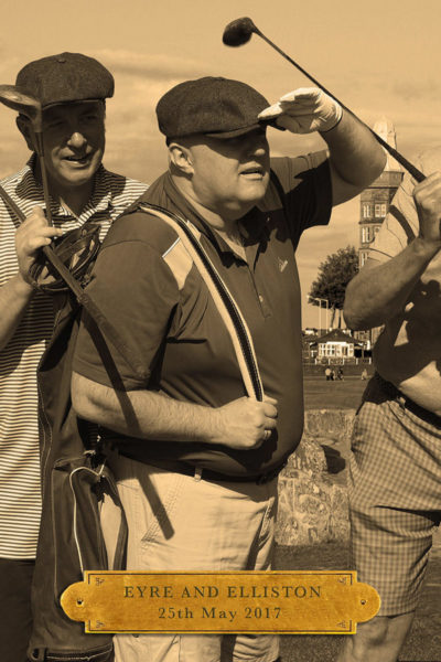 Golf-day-photography-10-Sepia Greenscreen example