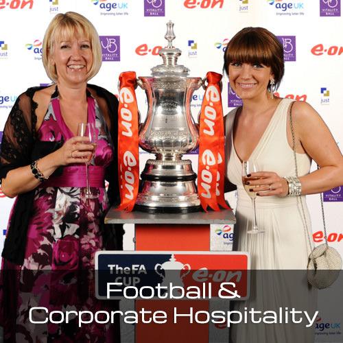 Football & Corporate Hospitality