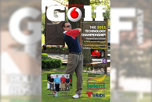 golf day event photographer