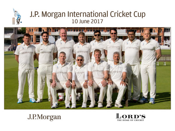 charity cricket photos